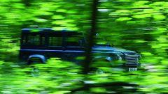 Land Rover Defender 2007 - Immagine: 9