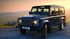Land Rover Defender 2007 - Immagine: 10