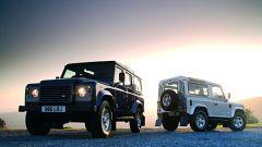 Land Rover Defender 2007 - Immagine: 11
