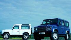 Land Rover Defender 2007 - Immagine: 12