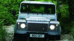 Land Rover Defender 2007 - Immagine: 13