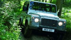 Land Rover Defender 2007 - Immagine: 14
