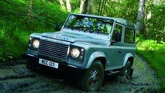 Land Rover Defender 2007 - Immagine: 16