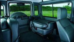 Land Rover Defender 2007 - Immagine: 20