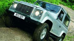 Land Rover Defender 2007 - Immagine: 25