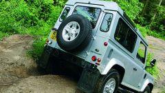 Land Rover Defender 2007 - Immagine: 26