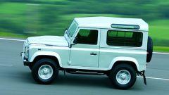 Land Rover Defender 2007 - Immagine: 27
