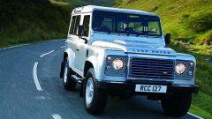 Land Rover Defender 2007 - Immagine: 30