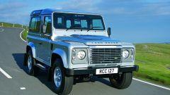 Land Rover Defender 2007 - Immagine: 31