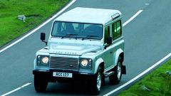 Land Rover Defender 2007 - Immagine: 32
