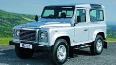 Land Rover Defender 2007 - Immagine: 33