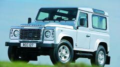 Land Rover Defender 2007 - Immagine: 34