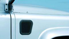 Land Rover Defender 2007 - Immagine: 37