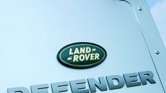Land Rover Defender 2007 - Immagine: 38