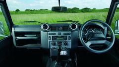 Land Rover Defender 2007 - Immagine: 39