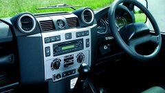 Land Rover Defender 2007 - Immagine: 40