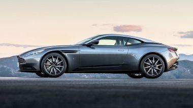 Listino prezzi Aston Martin DB11