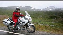 Raid Norge 2006 / La moto: come è andata con la Norge 1200 - Immagine: 1