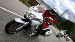 Raid Norge 2006 / La moto: come è andata con la Norge 1200 - Immagine: 2