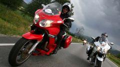 Raid Norge 2006 / La moto: come è andata con la Norge 1200 - Immagine: 3
