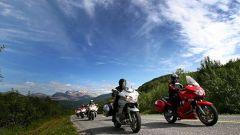 Raid Norge 2006 / La moto: come è andata con la Norge 1200 - Immagine: 4