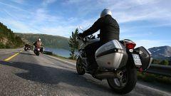 Raid Norge 2006 / La moto: come è andata con la Norge 1200 - Immagine: 5