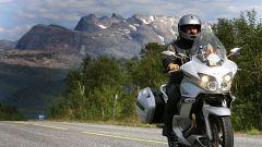 Raid Norge 2006 / La moto: come è andata con la Norge 1200 - Immagine: 6