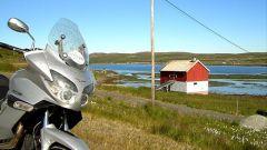 Raid Norge 2006 / La moto: come è andata con la Norge 1200 - Immagine: 10