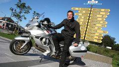 Raid Norge 2006 / La moto: come è andata con la Norge 1200 - Immagine: 13
