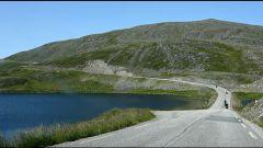 Raid Norge 2006 / Settima tappa - Honningsvag / Alta (280 km) - Immagine: 2