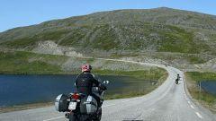 Raid Norge 2006 / Settima tappa - Honningsvag / Alta (280 km) - Immagine: 3