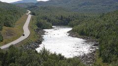 Raid Norge 2006 / Settima tappa - Honningsvag / Alta (280 km) - Immagine: 15