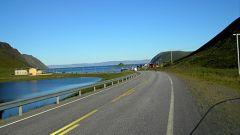 Raid Norge 2006 / Settima tappa - Honningsvag / Alta (280 km) - Immagine: 19
