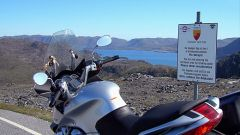 Raid Norge 2006 / Settima tappa - Honningsvag / Alta (280 km) - Immagine: 21
