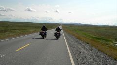 Raid Norge 2006 / Settima tappa - Honningsvag / Alta (280 km) - Immagine: 29