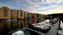 Raid Norge 2006 / Terza tappa - Kristiansand/Trondheim (824 km) - Immagine: 7