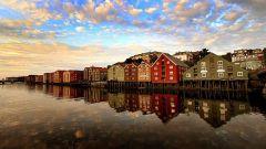 Raid Norge 2006 / Terza tappa - Kristiansand/Trondheim (824 km) - Immagine: 9