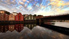Raid Norge 2006 / Terza tappa - Kristiansand/Trondheim (824 km) - Immagine: 10