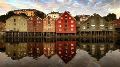 Raid Norge 2006 / Terza tappa - Kristiansand/Trondheim (824 km) - Immagine: 11