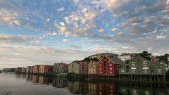 Raid Norge 2006 / Terza tappa - Kristiansand/Trondheim (824 km) - Immagine: 12