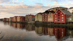 Raid Norge 2006 / Terza tappa - Kristiansand/Trondheim (824 km) - Immagine: 13