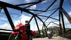 Raid Norge 2006 / Terza tappa - Kristiansand/Trondheim (824 km) - Immagine: 22