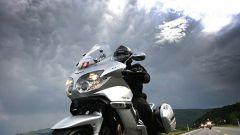 Raid Norge 2006 / Terza tappa - Kristiansand/Trondheim (824 km) - Immagine: 27