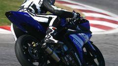 Yamaha R125 Cup - Immagine: 1