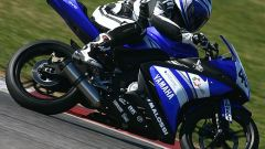 Yamaha R125 Cup - Immagine: 2
