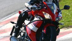 Yamaha R125 Cup - Immagine: 3