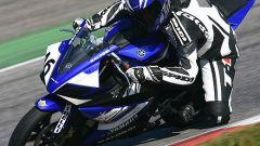 Yamaha R125 Cup - Immagine: 4