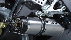 Yamaha R125 Cup - Immagine: 6