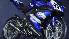 Yamaha R125 Cup - Immagine: 8