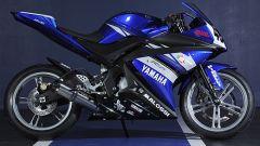 Yamaha R125 Cup - Immagine: 9